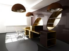 elegant office furniture: heavenly creative modern home office furniture sets