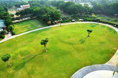 Whether it's a big fat #IndianWedding or a #Corporatedinner, Kasturi Orchid Resort garden is the perfect location. #KOgarden #jodhpur