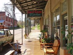 Carrollton, Mississippi
