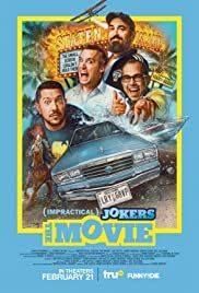 Impractical Jokers: The Movie Poster Hd Streaming, Streaming Movies, Hd Movies, Movies To Watch, Movies Online, 2020 Movies, Tv Watch, Streaming Sites, Movies Free