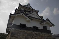Hikone Castle. Photo by Japanresor (CC BY-SA).