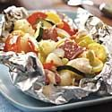 Tons of camping recipes from Taste of Home magazines
