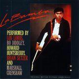 La Bamba [Original Motion Picture Soundtrack] [CD], 25605