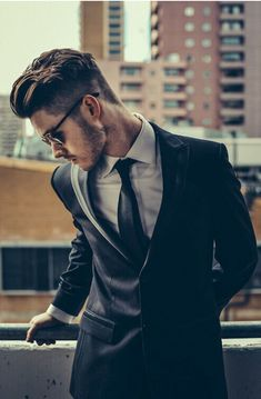 Best haircuts for thick hair, men's hairstyles (2015/2016)