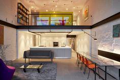 KUBE Architecture - Washington DC :: live / Salt and Pepper House
