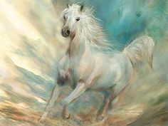 Carol Cavalaris - Across The Windswept Sky