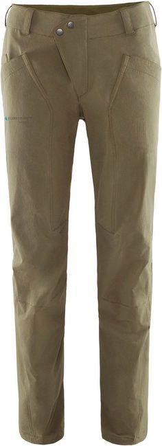 Klättermusen Outdoorhose »Magne Pants Men« für 180,00€. Modelljahr 2018, aus dehnbarem und windabweisendem Windstretch-Material bei OTTO