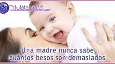 Una madre nunca sabe cuántos besos son demasiados