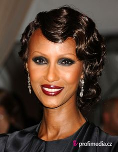 Almost 20 years down the line, Iman started her own cosmetic line in 1994, focusing on rare shades of makeup particularly for the ethnic skin. Description from konnectafrica.net. I searched for this on bing.com/images