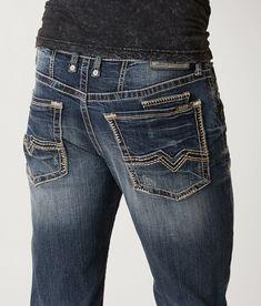 Salvage Mayhem Straight Jean - Men's Jeans | Buckle