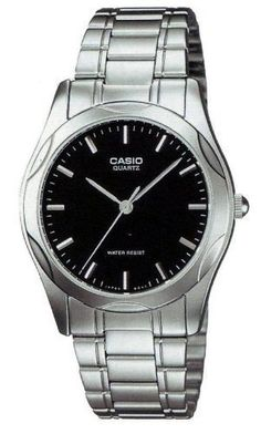 Casio General Mens Watches Metal Fashion MTP1275D1ADF  WW ** Want additional info? Click on the image.