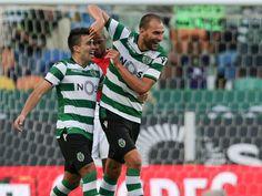Marcos Acuña «feliz pelo novo desafio» chamado Sporting