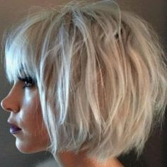 Beautiful Bangs Hairstyle Ideas That Suitable With Your Face Shape 14 Pony Hairstyles, Long Bob Hairstyles, Modern Hairstyles, Hairstyles With Bangs, Bangs Hairstyle, Hairstyle Ideas, African Hairstyles, Short Haircuts, Hairstyle Short