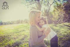 Mommy/Daughter Session ©SLR Photography