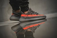 The next chapter of the adidas YEEZY Boost 350 begins this week with the introduction of the edition of the sneaker. Milan Fashion Weeks, New York Fashion, Teen Fashion, Fashion Shoes, Fashion Tips, Fashion Trends, Lifestyle Fashion, Luxury Lifestyle, Runway Fashion