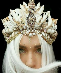 Tiara of a Rane of Cacleare