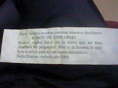 El Definitivo: EP 94 eEL BANCO DE ESPERMA BELEN ESTEBAN TÓMBOLA 2000