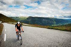 Norseman Extreme Triathlon Norway