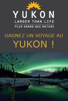 Plus Grand Que, 6 Avril, Yukon Territory, Canada, Nature, Life, Pageants, Naturaleza, Nature Illustration