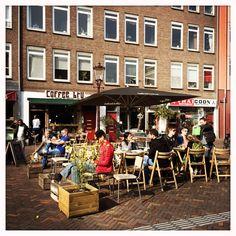 Coffee BRU -   Lunchen Amsterdam Oost | Leukste Lunch Hotspots in Oost | 20x Healthy Trendy Lunch spots Amsterdam Oost | Healthy Hotspots | Travel Around Amsterdam | MyTravelBoektje.com