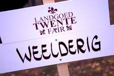 Jaarlijks trekt de Landgoed Twente Fair in De Lutte duizenden bezoekers naar het schitterende Lutterzand.