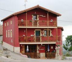 La posada de Ojebar, Cantabria (Sólo menú del día) para ser menú, excelente relación calidad precio, la dueña (Susana) es encantadora.  ⭐️⭐️⭐️