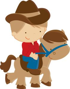 cowboy e cowgirl images pinterest cowboys clip art and scrap rh pinterest com