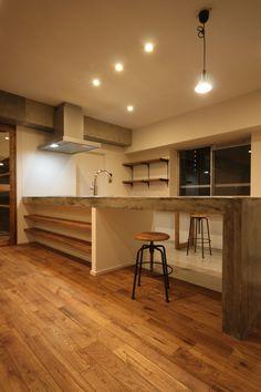 キッチンのデザイン:キッチンをご紹介。こちらでお気に入りのキッチンデザインを見つけて、自分だけの素敵な家を完成させましょう。