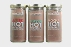 Eating Evolved Primal Hot Chocolate