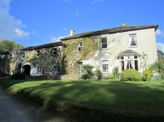 2c962dd165 Ballyrafter Country House Hotel (Lismore