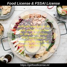 Online Food License Registration Procedure in India Food License, A Food, Opportunity, India, Website, City, Business, Goa India, Cities