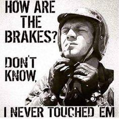 For the sweet love of MOTOCROSS! Our ultimate list of motocross quotes are dirty, funny, serious and always true. Check out our favorite motocross sayings Motocross Quotes, Racing Quotes, Bike Quotes, Dirtbike Memes, Nascar Quotes, Steeve Mcqueen, Motorcycle Humor, Motorcycle Tips, Classic Motorcycle