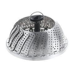 Healthy Kitchen Tools: Vegetable Steamer