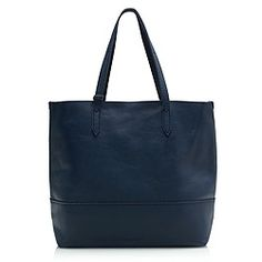 J. Crew - Downing tote