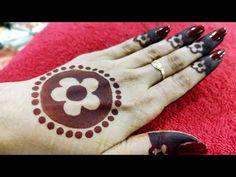 Tribal Henna Designs, Henna Tattoo Designs Arm, Indian Mehndi Designs, Arabic Henna Designs, Basic Mehndi Designs, Mehndi Designs 2018, Mehndi Designs For Girls, Beautiful Henna Designs, Mehndi Designs For Hands
