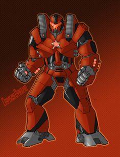 Marvel Villains: Crimson Dynamo mark on DeviantArt Superhero Design, Robot Design, Marvel Villains, Marvel Comics, Winter Soldier Trailer, Crimson Dynamo, Winter Guard, Marvel Comic Character, Character Portraits