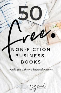 50 free business books for your kindle Business Marketing, Business Tips, Online Business, Woman Quotes, Tips Instagram, Inspiration Entrepreneur, Pinterest For Business, Nonfiction Books, Blog Tips