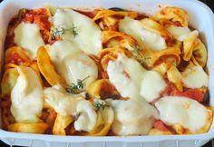 12 szaftos töltött vagy rakott olasz tészta Hungarian Recipes, Italian Recipes, Hungarian Food, Italy Food, Kaja, Tortellini, Macaroni And Cheese, Food To Make, Good Food