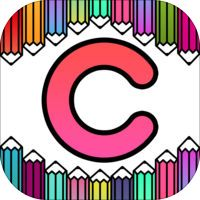Colorfit - Adult Coloring Book - Secret Garden by Yu Dong