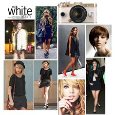 The Perfect Shot by zooshoo on Polyvore featuring ZooShoo