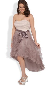 cute long blue plus size prom dresses with cap sleeve -cheap under