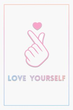 11 Best BTS love yourself poster images in 2019 | Bts boys