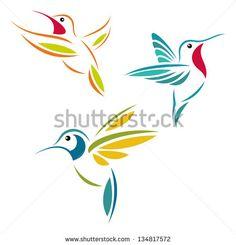 Hummingbird Fotos, imagens e fotografias Stock | Shutterstock