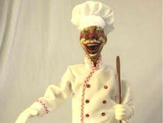 Mostra é composta por 12 bonecos entre palhaços, bailarinas, boxeadores, cozinheiros e outros personagens que encantam pela riqueza de detalhes e expressões.