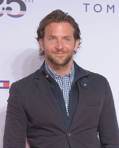 Bradley Cooper Sexiest Man Alive | POPSUGAR Love & Sex Photo 7