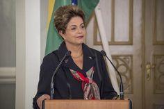 Dilma deve receber credencial do embaixador da Indonésia (foto: EPA)