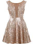 #shoppricelesscontest New Year's Kiss Dress