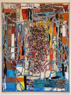 From Johan Berggren Gallery, Alfred Boman, Untitled Acrylic and spray paint on canvas, wooden artist frame Spray Paint On Canvas, Collage Art Mixed Media, Contemporary Paintings, Art For Sale, Artsy, Museum, Sculpture, Texture, Gallery