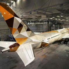Etihad Airways B787 @ozgkarc
