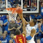KY vs. Iowa State at Yum  March 17, 2012